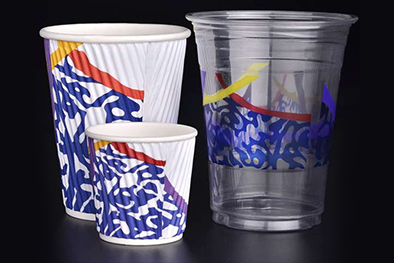 Cups 15