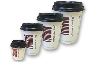 High Quality Cups and Lids